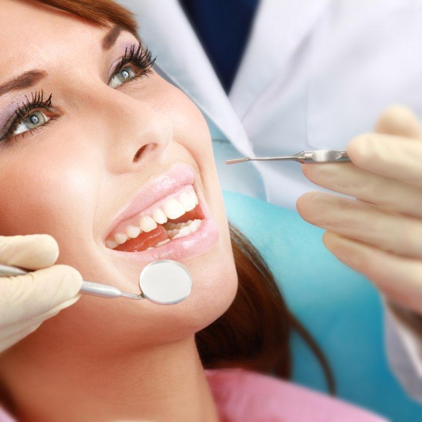 Dentista Deruta: clienti soddisfatti | Cosmo Dental