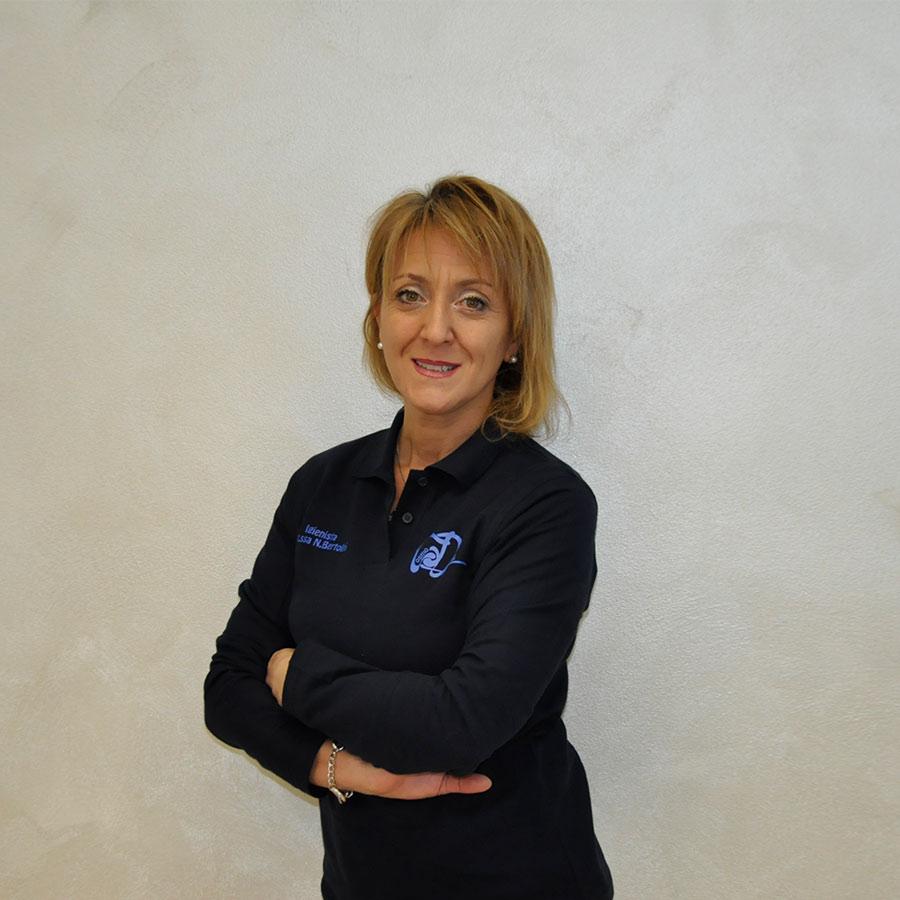 Dentista Deruta: Dott.ssa Natascia Bertolini | Cosmo Dental
