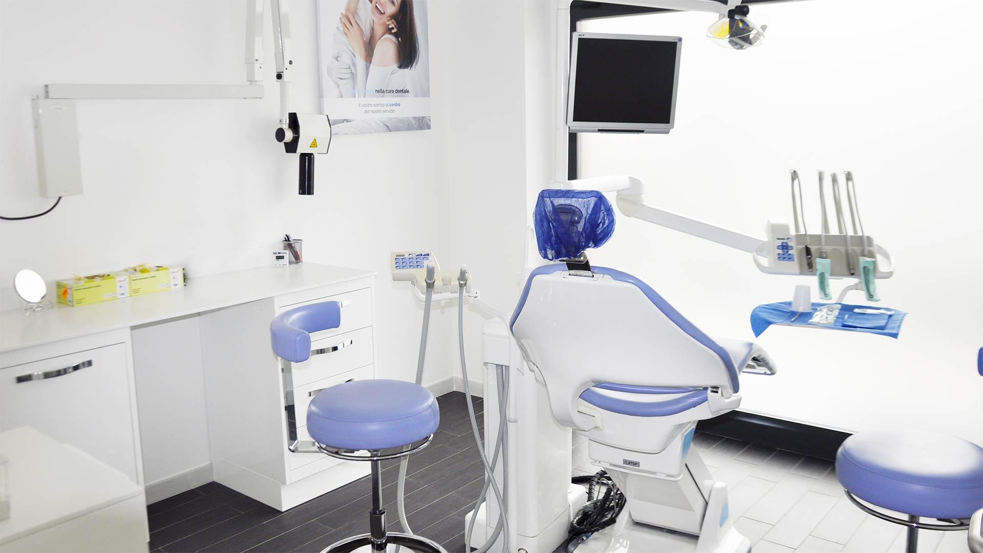 Dentista Deruta | Cosmo Dental
