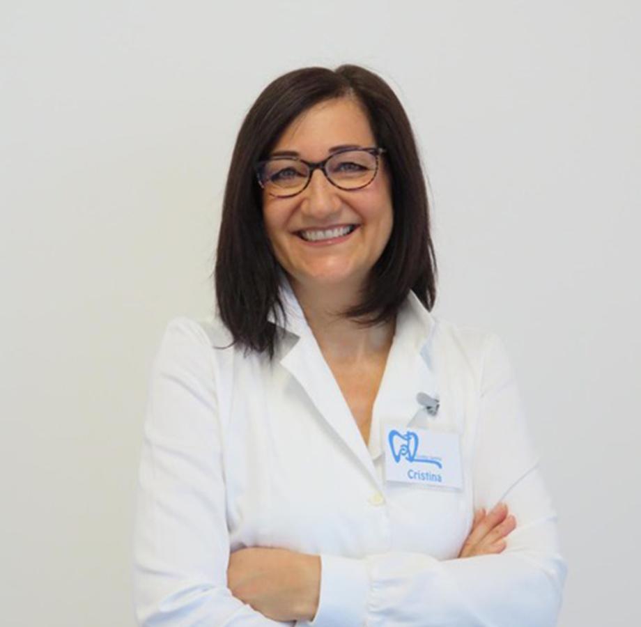 Maria Cristina Buini